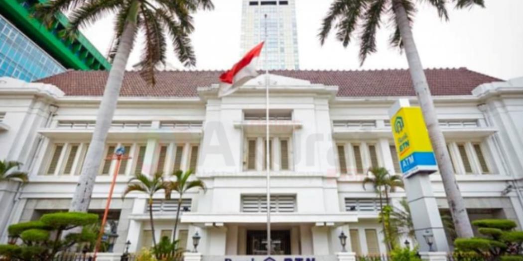 BTN Akan Keluarkan Subdebt Akhir Tahun - MarketNews.id